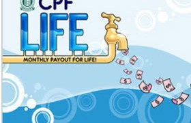 Why you should NOT select your CPF Life plan at 55