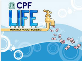 CPF Life solvency
