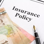 insurance like from NTUC Income, Aviva and Tokio Marine