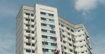 Free advice is going to cost you your entire HDB flat!