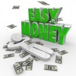 No advice given, few documentation and non-disclosures but earns easy money