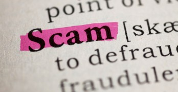 Millions of dollars of retirees' money lost in property scam