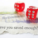 Only 7 per cent confident to save enough for retirement
