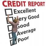 credit bureau report