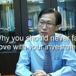 Why you should never fall in love with your investment?